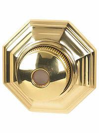 Von Morris Door Hardware Moorestown Doorbell -LARGE