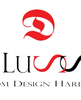 DiLusso Designer Hardware