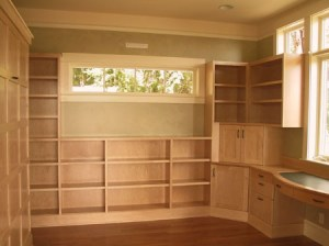 Custom Cabinetry Services in San Diego