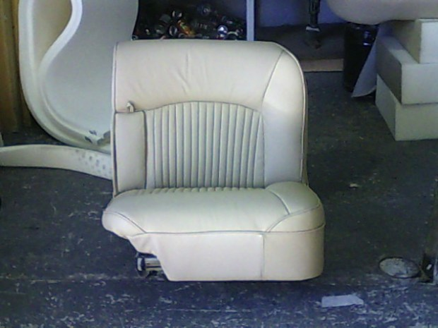 After-Car Seat