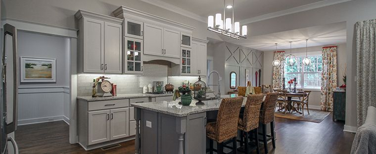 Top 6 Kitchen Cabinet Trends We Expect To See In 2018
