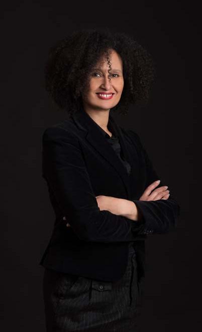 Stéphanie Dugué, psychologue du travail