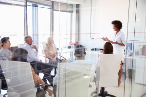 Coaching en reconversion professionnelle & organisme de formation