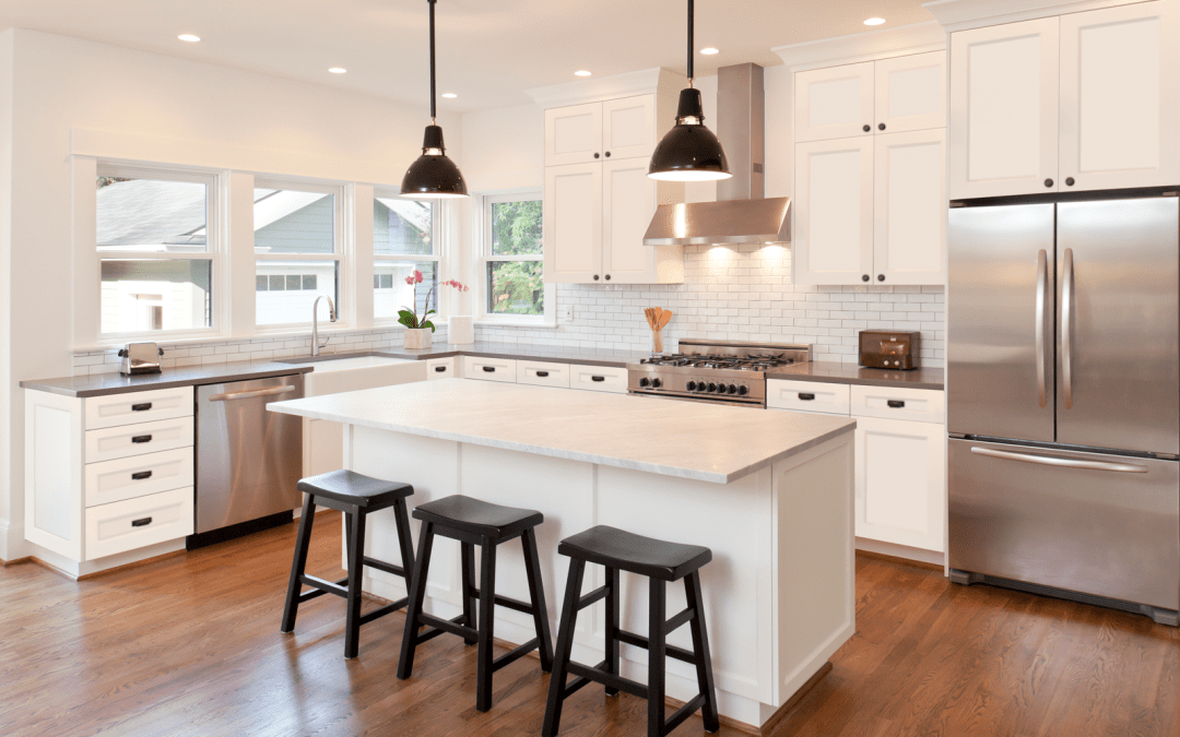 So You Want to Renovate Your Kitchen? - Cabinetsmith Canadian Kitchens