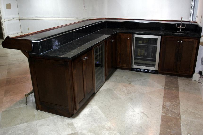Custom Cabinets Of Atlanta