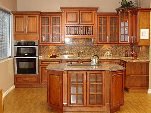 Cabinet Wood Species: Maple | Cabinets of the Desert on Maple Cabinets  id=82672