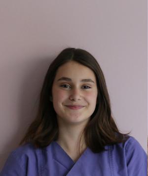 Sarah Platel