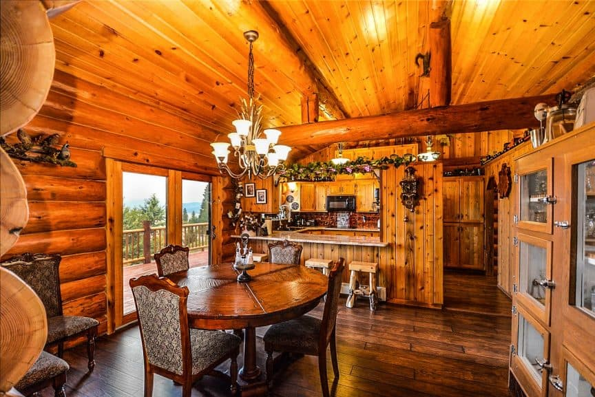 Log Cabin Decor: Guide To Decorating Your Cabin!