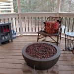 the loverly firepit