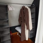 closet at The Loverly