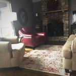 cabin rental asheville