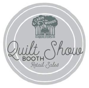 Chantilly Quilt Show - Retail Booth @ Dulles Expo Center   Chantilly   Virginia   United States
