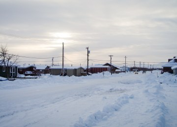 The community of Aklavik - mattcatpurple-flickr