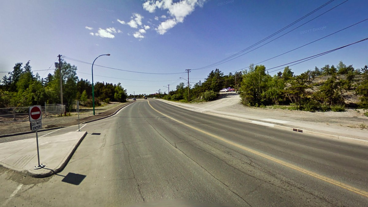 Yellowknife, you're going to hate this construction update