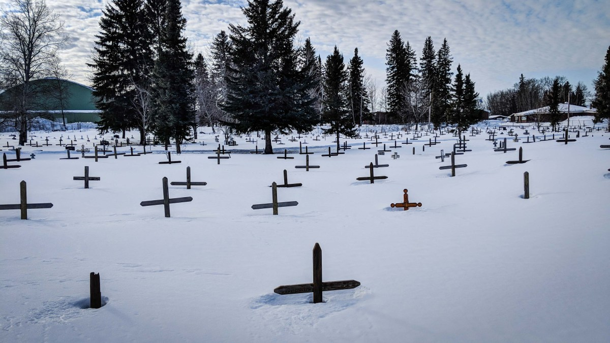 Dying in the NWT will cost you an extra two bucks now