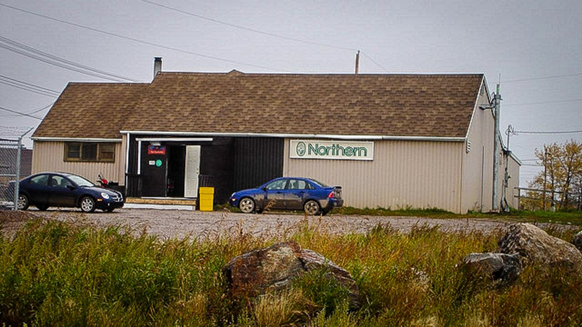 Safety charges filed over Fort Resolution's Northern store