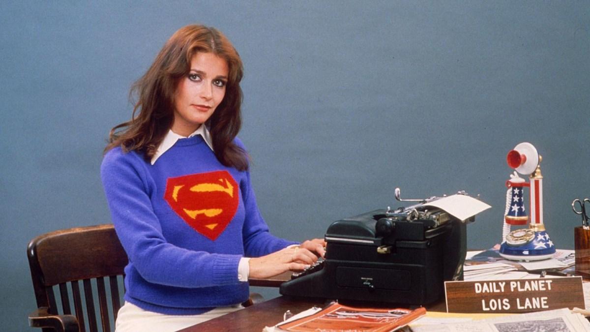 Yellowknife's Superman actress Margot Kidder dead at 69