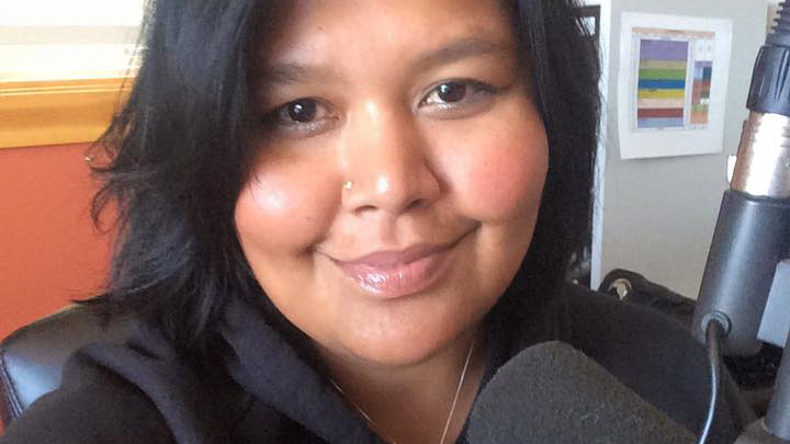 Nadira Begg, CKLB Saturday request show host, steps down