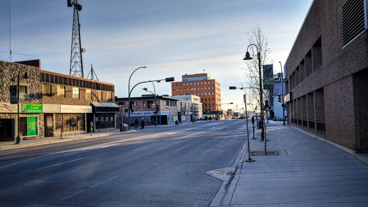 Construction season heralds YK's annual attempt to have traffic