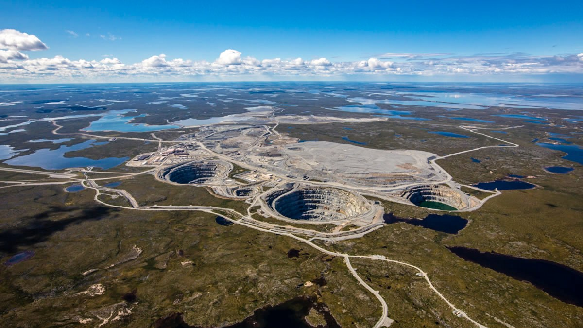 Ekati workers' jobs saved as Dominion, UNW reach agreement