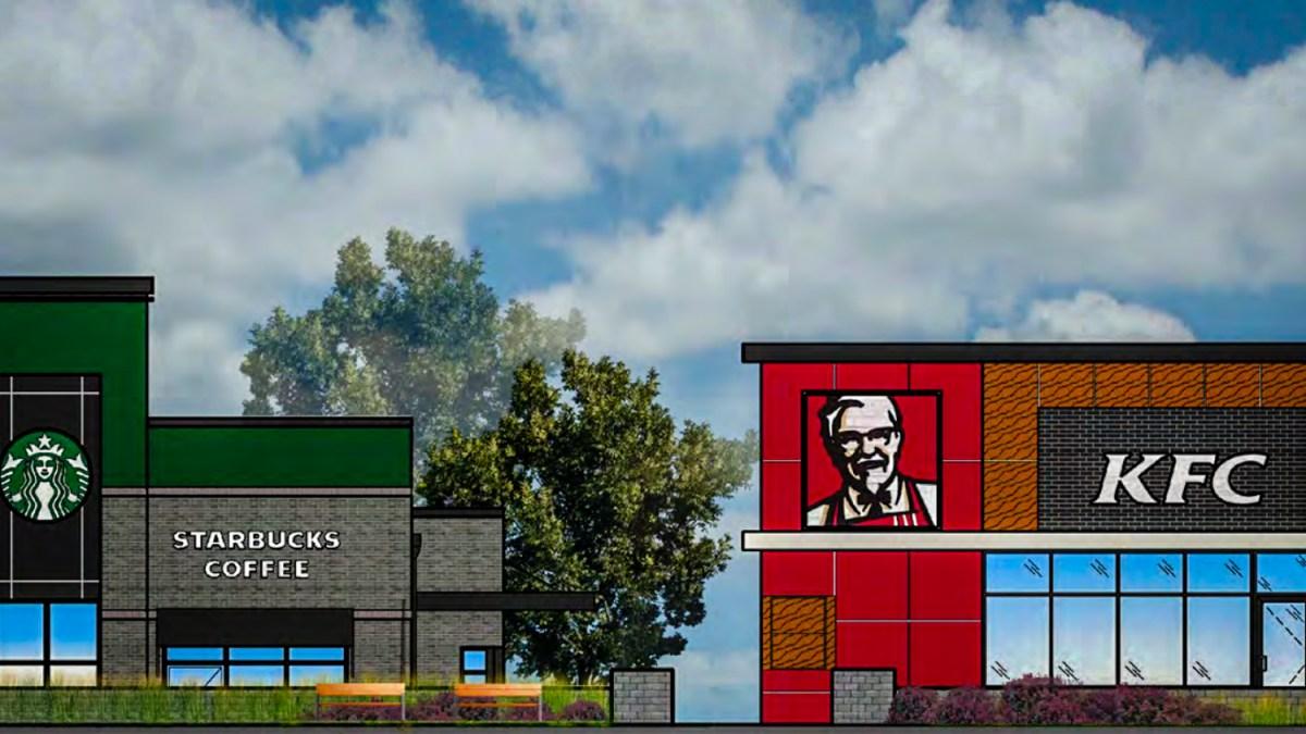 Here's more detail on KFC, Taco Bell & Starbucks' YK plans