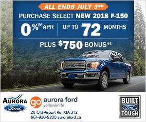 Aurora Ford