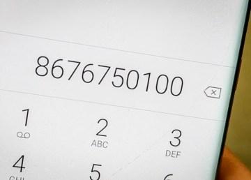 Cabin Radio's hotline number