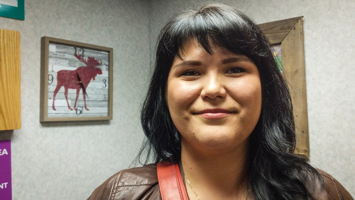 Yellowknife 2018 council election interview: Stacie Smith