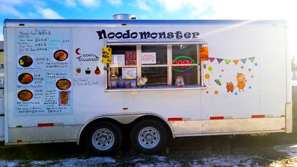 Noodo Monster 'to permanently close' in January