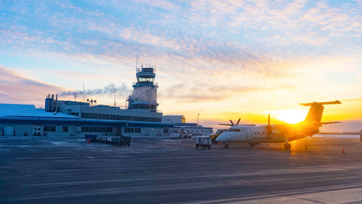 Direct Yellowknife-Toronto flights 'being considered'