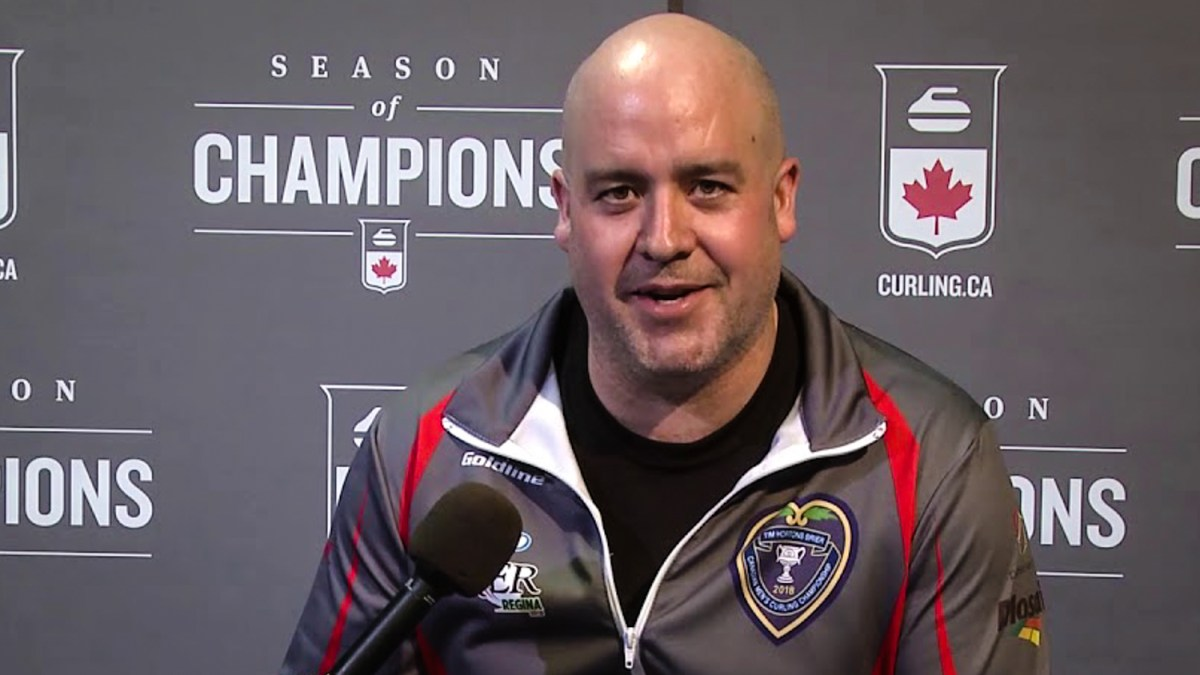 Koe says team-mate 'got out of control' in Red Deer expulsion