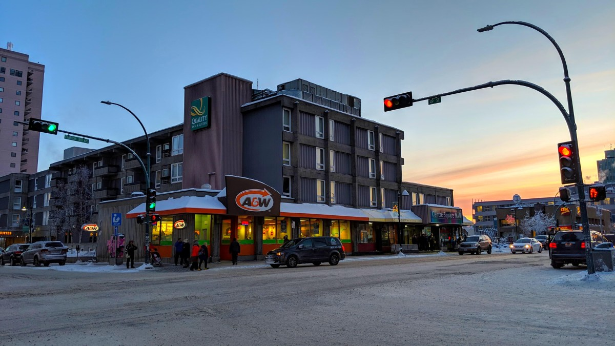 Downtown Yellowknife eateries battling bugs, say inspectors