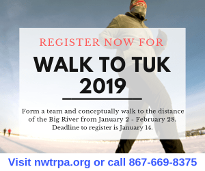 Walk to Tuk