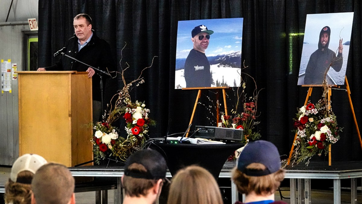 Relatives and Yellowknifers remember Air Tindi's lost pilots