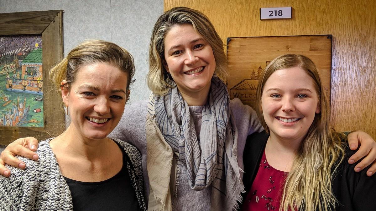 Trailblazers Symposium unites YK's female entrepreneurs