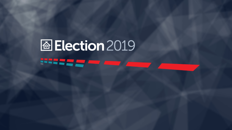 Cabin Radio's 2019 NWT and federal election coverage