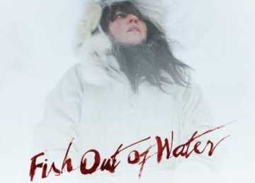 A screengrab of the Fish Out of Water movie poster.