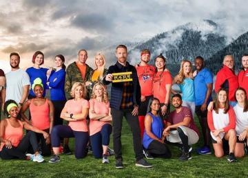 The Amazing Race Canada Season 7 teams with host Jon Montgomery