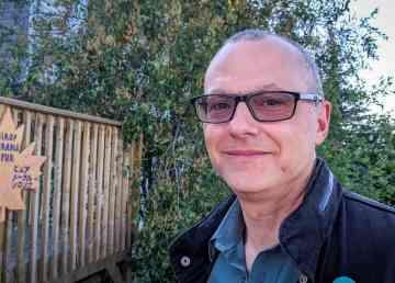 Paul Falvo
