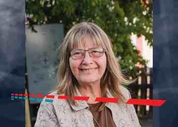 Arlene Hache