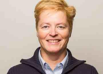 Shaleen Woodward