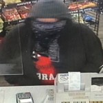 Suspect Sought in Robbery of Convenience Store