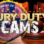 Jury Duty Phone Scam Reported Around Franklin Co.