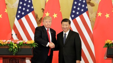 Photo of The U.S. and China are on the brink of Cold War 2.0. This is how to avoid it