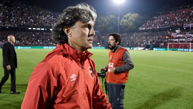 Photo of Newell's confirmó a su técnico para el 2019