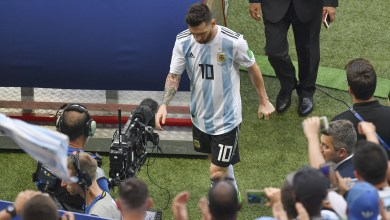 Photo of Lionel Messi y su regreso a la Selección en 2019: la historia de un amor que renace