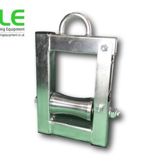 hanging cable roller