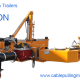 Cable Drum Trailers hydraulic cable pulling winches Hydraulic Cable Pulling Winches and how they are operated fhdr30