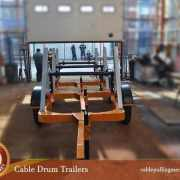 cable drum trailer manufacturers prices cable drum trailer What Is a Cable Drum Trailer? Cable Drum Trailer Manufacturers Prices