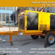 Cable Pulling Winches Manufacturer cable pulling winches manufacturer Cable Pulling Winches Manufacturer Cable Pulling Machines 30TONS